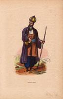 Persian dervish