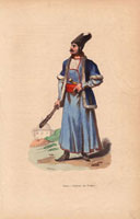 Persian man