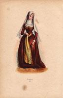 Woman from Georgia