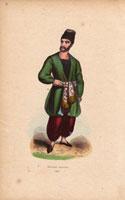 Armenian merchant