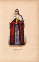 Woman from Tartar