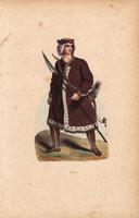 Yakut man