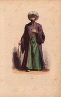 Turkish iman