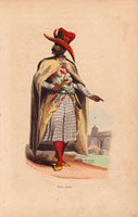 Arab noble