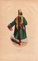 Mardin Turkish man
