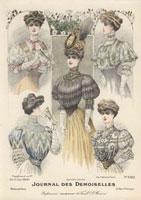 Five women in hats 20042001123| 写真素材・ストックフォト・画像・イラスト素材|アマナイメージズ