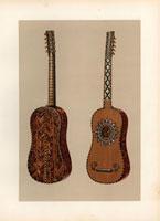 """""""Rizzio"""" guitar"""
