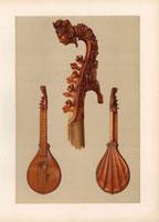 Stradivarius cetera or cither