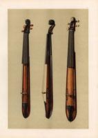 "Sordino or ""pocket fiddle"""