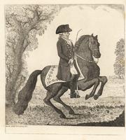Angelo Tremamondo, riding master.