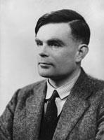 Alan Mathison Turing 20043000271| 写真素材・ストックフォト・画像・イラスト素材|アマナイメージズ