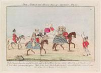The great and glorious days of Queen Bess' (Queen Elizabeth