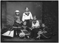 King George V,Princess Louise Victoria Alexandra Dagmar,Du