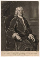 Sir Isaac Newton 20043000423| 写真素材・ストックフォト・画像・イラスト素材|アマナイメージズ