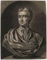Sir Isaac Newton 20043000481| 写真素材・ストックフォト・画像・イラスト素材|アマナイメージズ