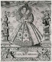 Queen Elizabeth I 20043000690| 写真素材・ストックフォト・画像・イラスト素材|アマナイメージズ