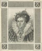 Queen Elizabeth I 20043000737| 写真素材・ストックフォト・画像・イラスト素材|アマナイメージズ
