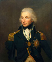 Horatio Nelson,Viscount Nelson