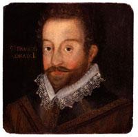 Sir Francis Drake 20043001127| 写真素材・ストックフォト・画像・イラスト素材|アマナイメージズ