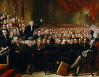 The Anti-Slavery Society Convention,1840 (includes Thomas B