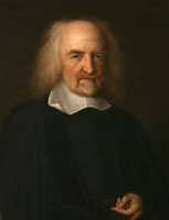 Thomas Hobbes 20043001232| 写真素材・ストックフォト・画像・イラスト素材|アマナイメージズ