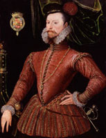 Robert Dudley,1st Earl of Leicester