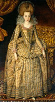 Elizabeth,Queen of Bohemia