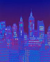 New York, New York 1994