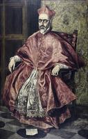Cardinal Nino de Guevara