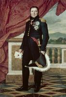 Le Marechal Comte Gerard 1816 Jacques-Louis David (1748-1825