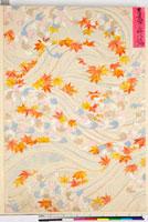 友禅図案 20046000133| 写真素材・ストックフォト・画像・イラスト素材|アマナイメージズ