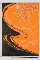 友禅図案(秋模様友禅図案集より) 20046000360| 写真素材・ストックフォト・画像・イラスト素材|アマナイメージズ