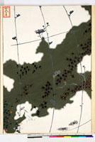 友禅図案(秋模様友禅図案集より) 20046002575| 写真素材・ストックフォト・画像・イラスト素材|アマナイメージズ