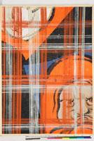 友禅図案(秋冬向模様友禅図案集より) 20046005493| 写真素材・ストックフォト・画像・イラスト素材|アマナイメージズ