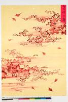 友禅図案 20046005553| 写真素材・ストックフォト・画像・イラスト素材|アマナイメージズ