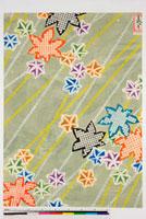 友禅図案 20046005594| 写真素材・ストックフォト・画像・イラスト素材|アマナイメージズ