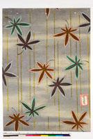 友禅図案 20046005598| 写真素材・ストックフォト・画像・イラスト素材|アマナイメージズ
