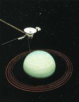 Uranus and Voyager II