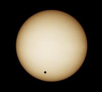 Venus in transit