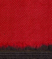 Length of silk. Gujarat, India, 19th century