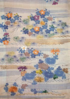Detail of a Kimono. Japan, 18th-19th century
