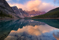 Moraine Lakeshore Sunrise
