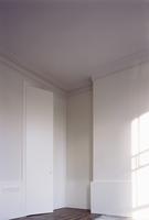 Grand room with stucco frieze on walls 20052012367| 写真素材・ストックフォト・画像・イラスト素材|アマナイメージズ