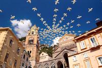 Amalfi. Campania. Italy