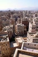 Sana'a. Yemen 20053003274| 写真素材・ストックフォト・画像・イラスト素材|アマナイメージズ