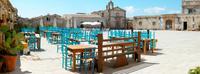 Marzamemi. Sicilia. Italy