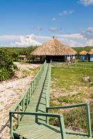Cuba. Cayo Coco. Resort