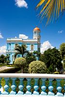 Hotel Palacio Azul. Cienfuegos. Cuba