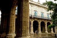 Plaza De Armas. Havana. Cuba