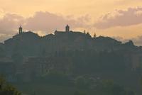 Morro D'alba. Marche. Italy